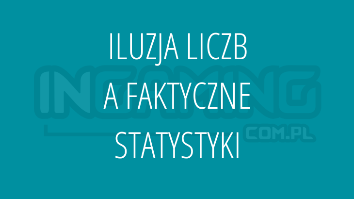 iluzja liczb