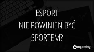 esport ni