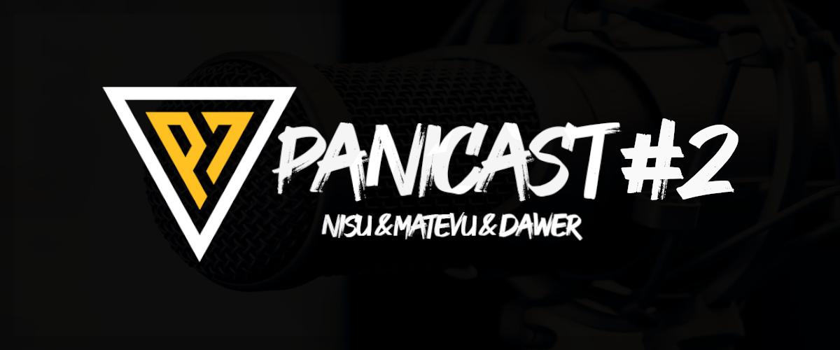 panicast 2